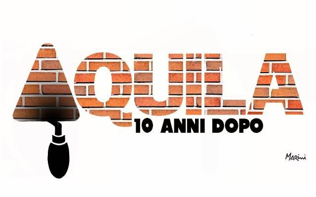 L'AQUILA MARINI