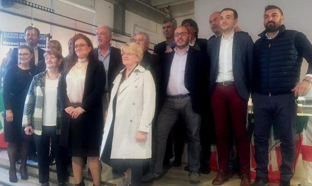 Sesto candidati Lega Libertà