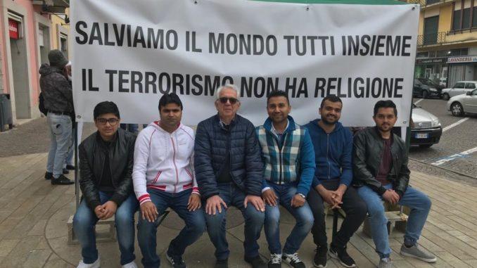 castano associazione islamica castanese