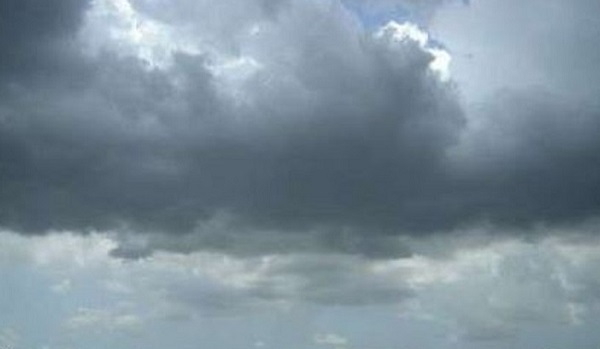 alta pressione aumento nubi