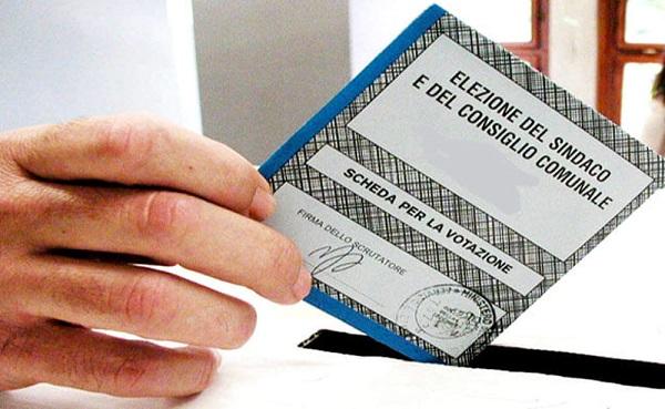 amministrative europee elezioni voto
