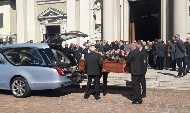 busto funerale vittorio celiento