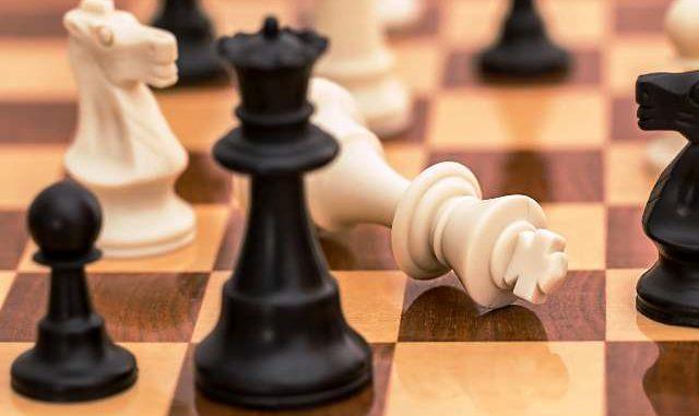 gallarate circolo scacchi scuola