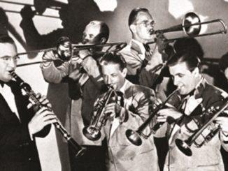 jazz orchestre tirinnanzi legnano