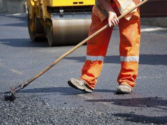 lavori asfaltatura busto estate