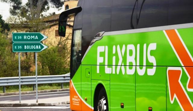 Malpensa genova autobus flixbus