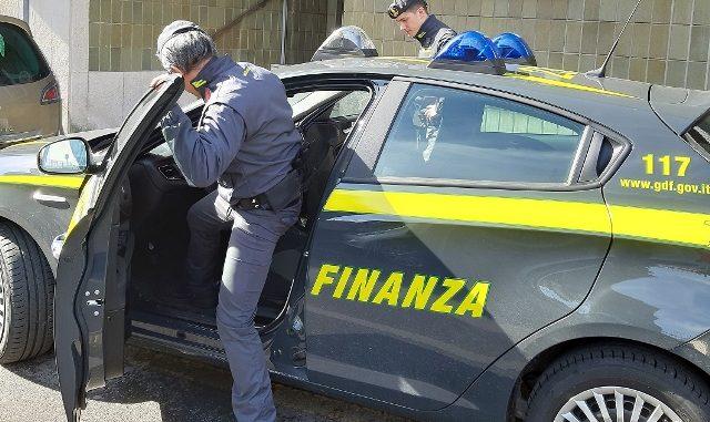 saronno frode fiscale finanza