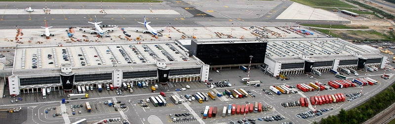 Malpensa World Air Cargo