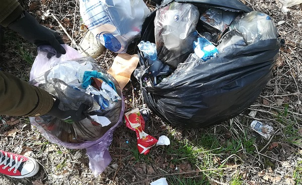 sumirago lotta abbandono rifiuti 03