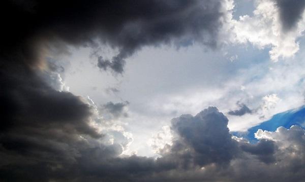 tempo instabile peggioramento correnti