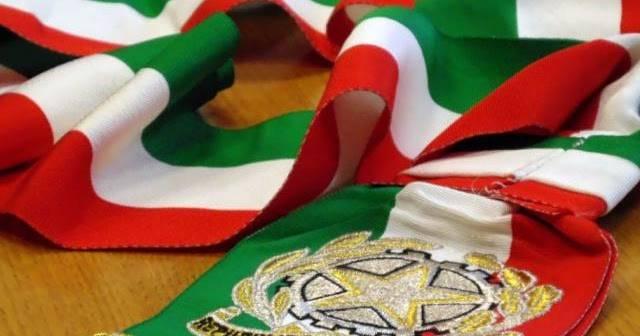 fascia tricolore rotte malpensa protesta sindaci