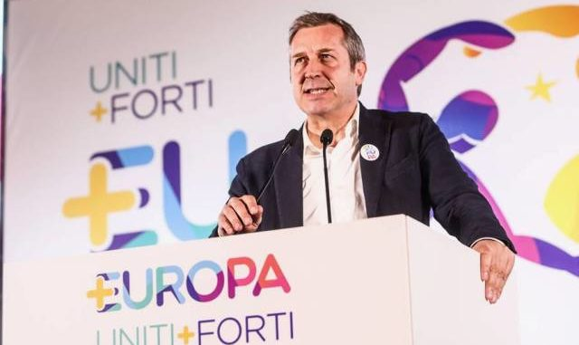 della vedova gallarate europa