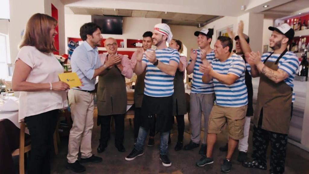 gallarate ristorante italiano argentina