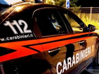Vergiate carabinieri ladri droga