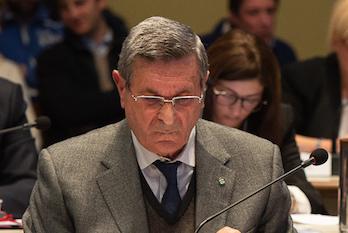 Busto Cornacchia sindaco Antonelli