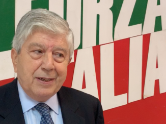 Gallarate Caliendo Forza Italia