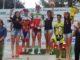 Gran Premio Dell'Arno podio 2018
