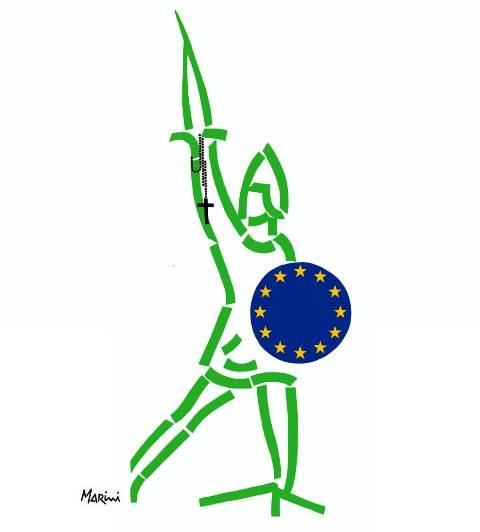lega europee marini