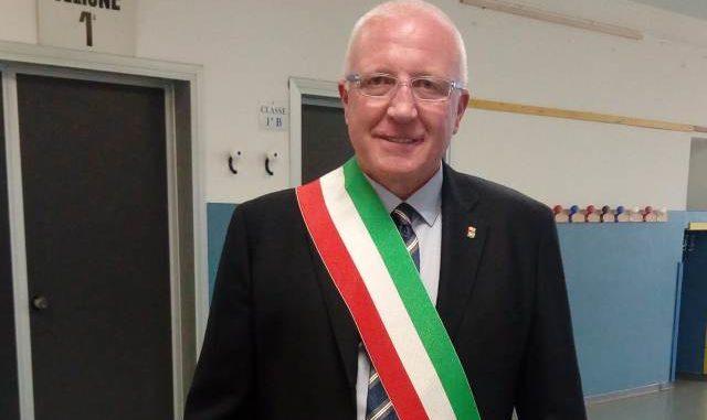 Fabio montagnoli sindaco arsago