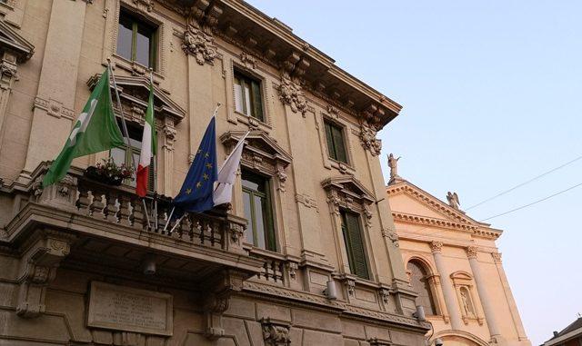 Gallarate Fratelli Italia Cassani