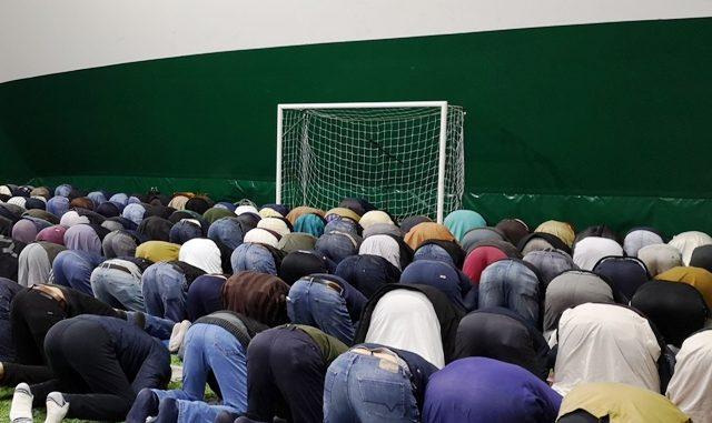 iniziato ramadan cardano