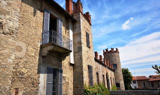 Somma buscadero day castello