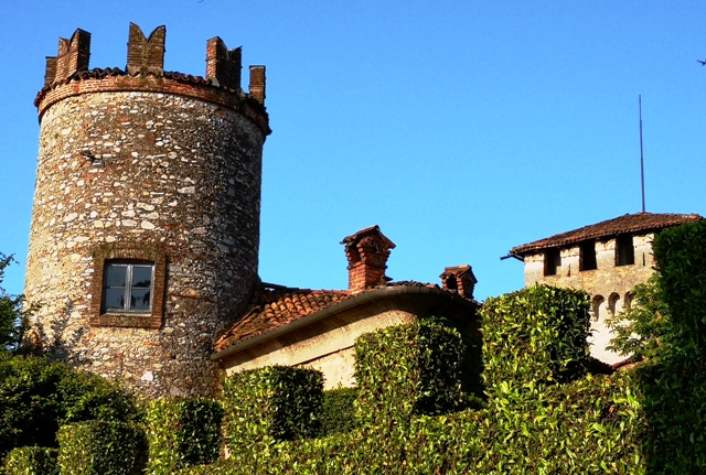 castello somma