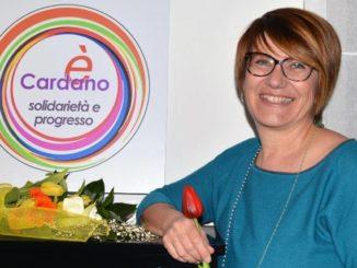 Paola Torno Cardano è