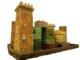 Marrani scultura castello somma