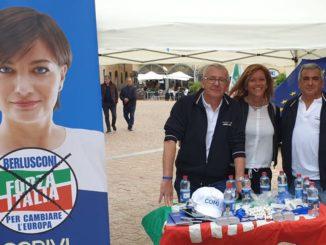 Tallarida forza italia com