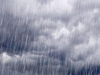 aria fredda groenlandia pioggia
