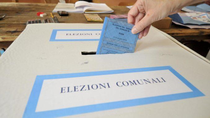 fagnano lite seggio elettore