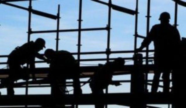 gallarate lavoratori nero cantiere
