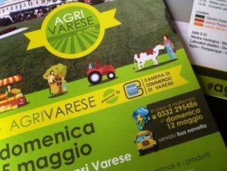Agrivarese fattoria città varese