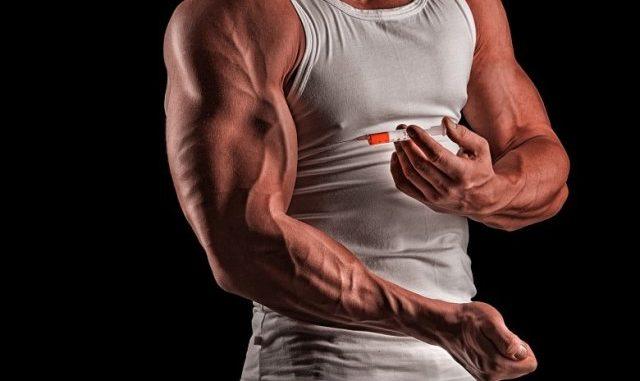 sumirago doping palestre nandrolone