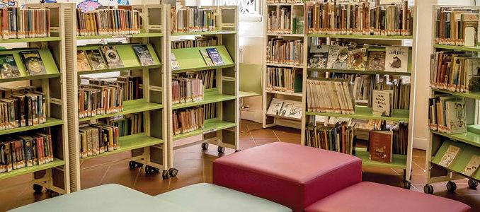 biblioteca ferno progetto cultura