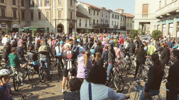 gallarate bici day basso