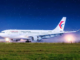 Wenzhou a Malpensa China Eastern