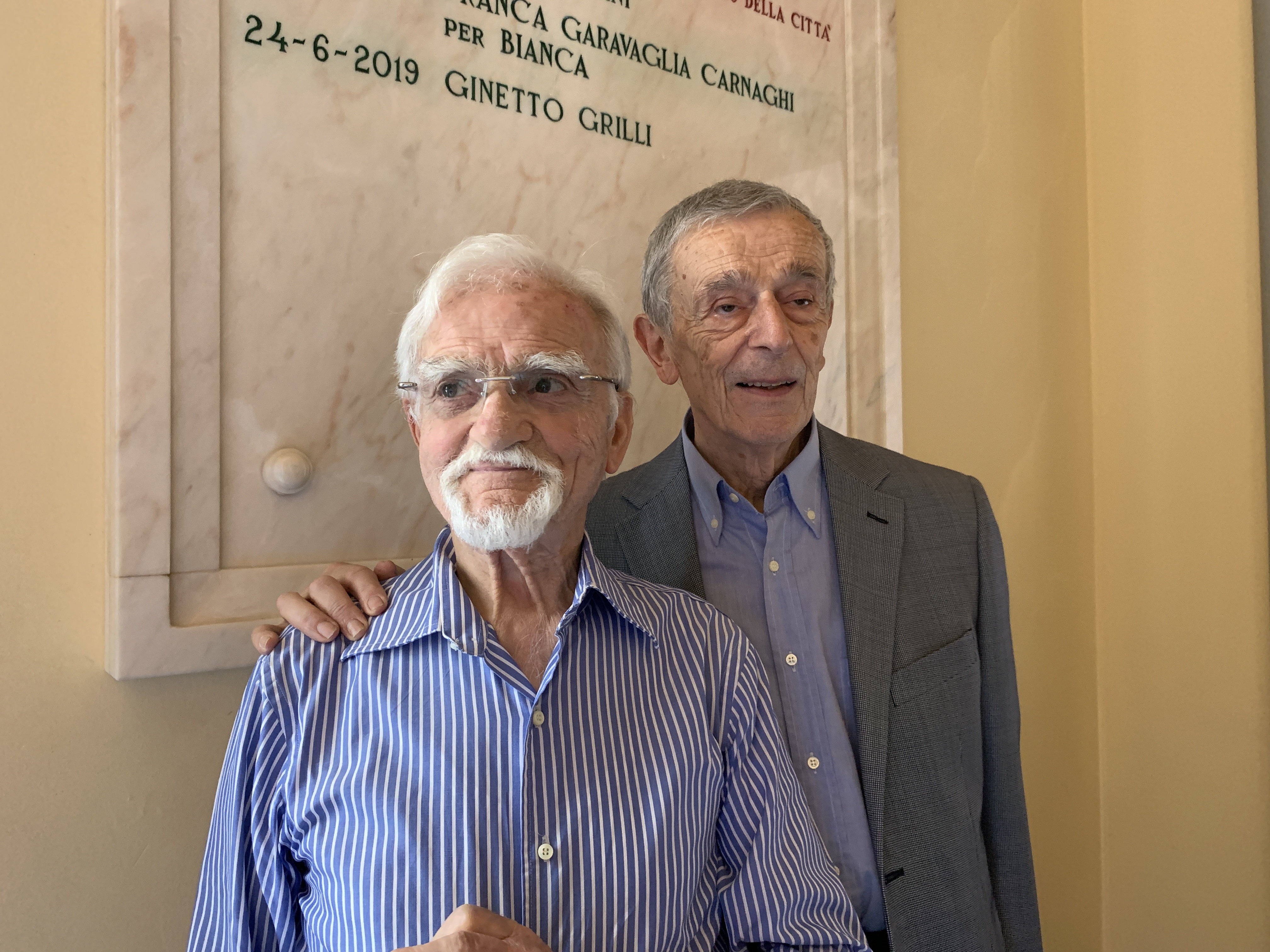 Busto Ginetto Grilli benemerito 2