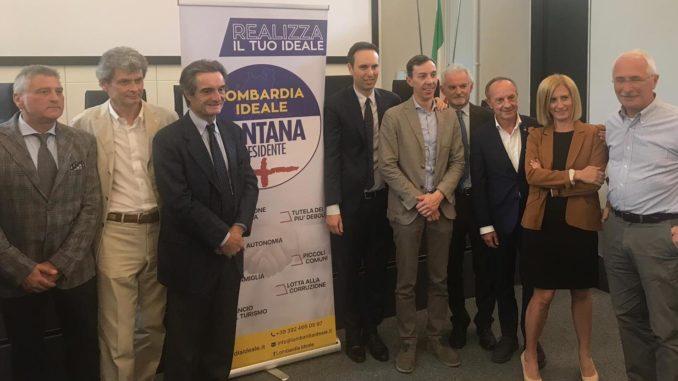 Fontana Lombardia Ideale Milano