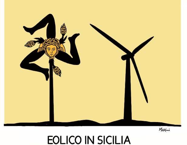eolico sicilia marini