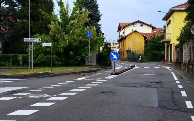 Via roma lega cardano