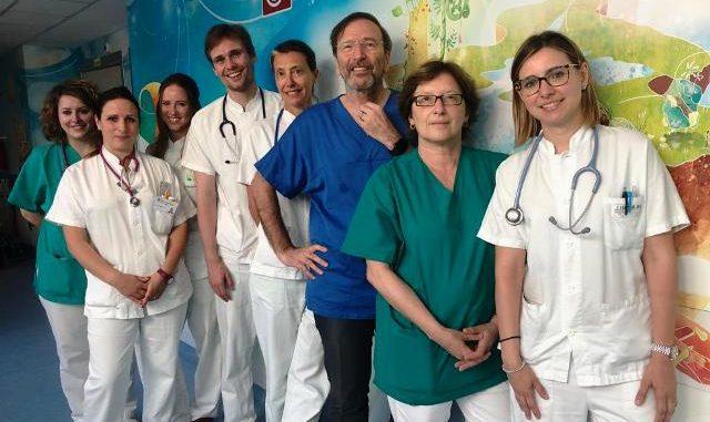 Ospedale angera pediatri varese