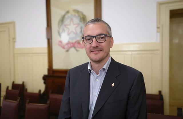 Stefano Robiati