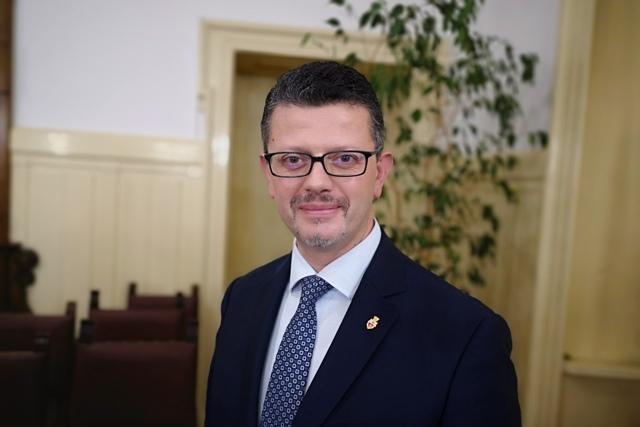 Massimo Giuseppe Palazzi