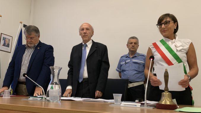 Marnate consiglio sindaco Pozzoli