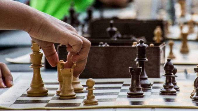 scacchi torneo gallarate