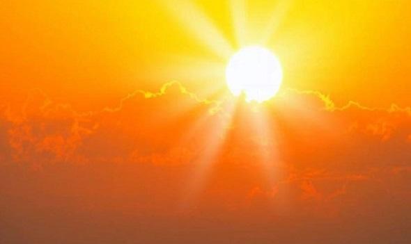 anticiclone africa ondata caldo