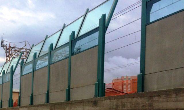 barriere antirumore Moriggia Crenna