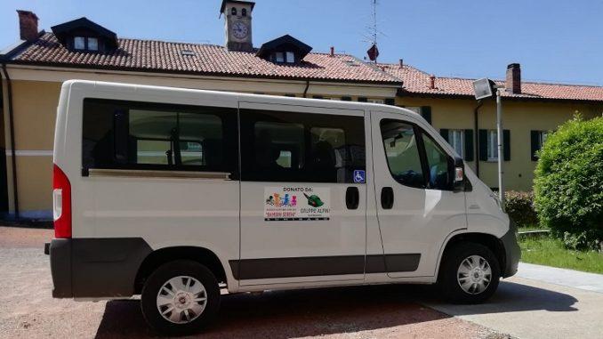 automezzo trasporto disabili sumirago 01